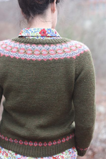 Free Knitting Pattern On Ravelry Ellen Cardigan Pattern By Amy