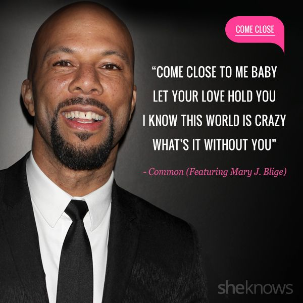 Great Rap Love Quotes