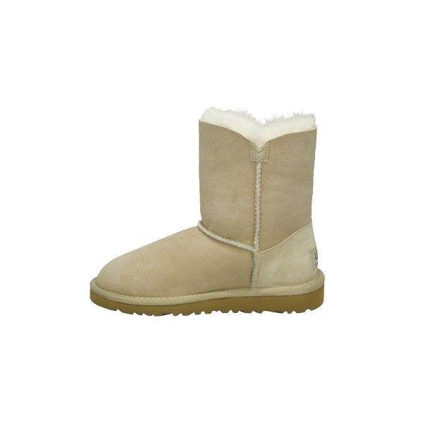 3d65d995d26 Sand Ugg Kid'S Bailey Button Boots | Beauty | Ugg boots, Boots ...