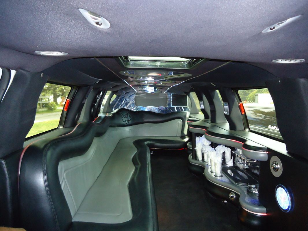 limousine services in London Ontario (With images