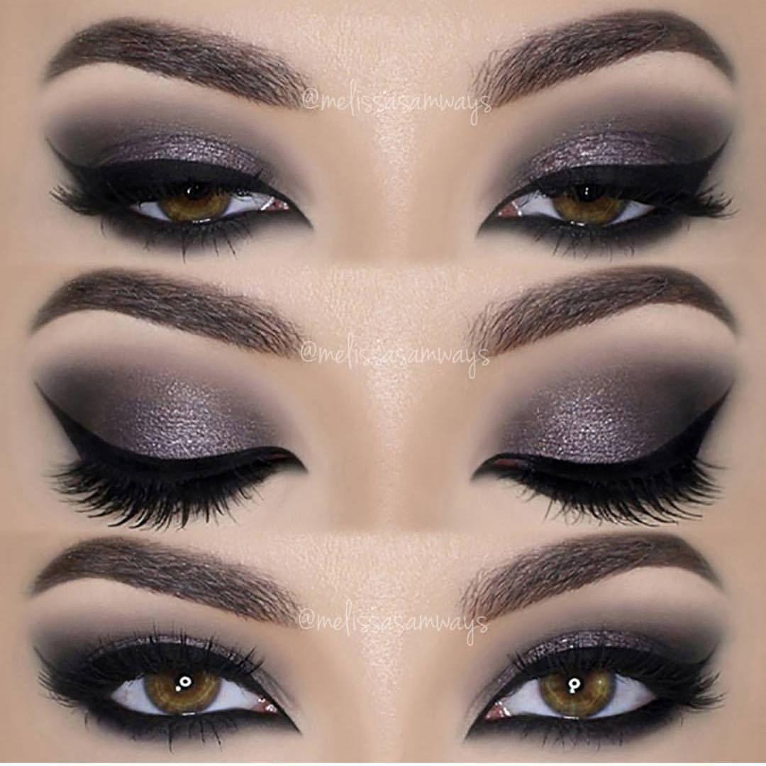 Makeup image by Marabella Zaldivar Makeup for hazel eyes