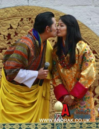 Bhutan Sex
