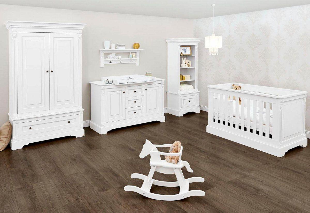 BabyzimmerKomplettset »Emilia«, extrabreit Komplett