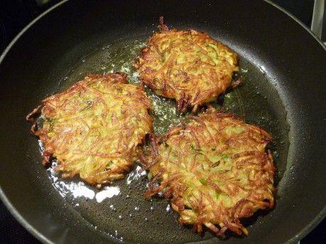 Rösti – Die beliebte Kartoffelbeilage aus der Schweiz | Ohne Mist