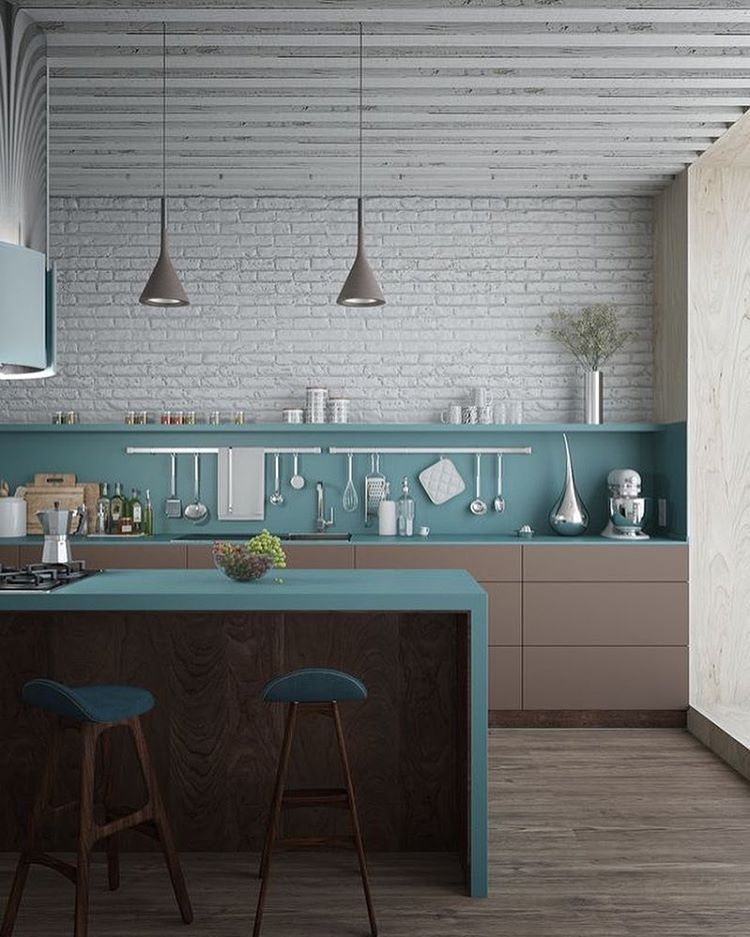 Amazing Small Kitchen Ideas For E 6 Futurist Architecture
