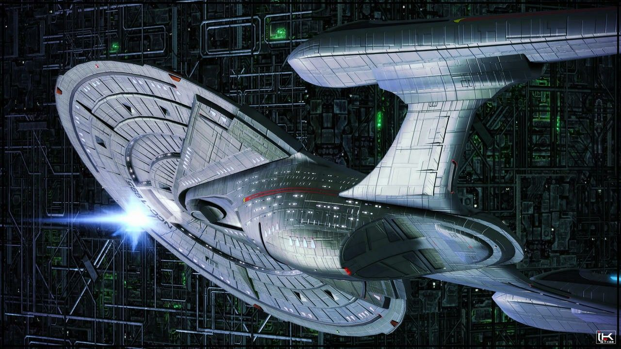 Art By Kurumi Morishita Star Trek Art Star Trek Characters Star Trek Universe