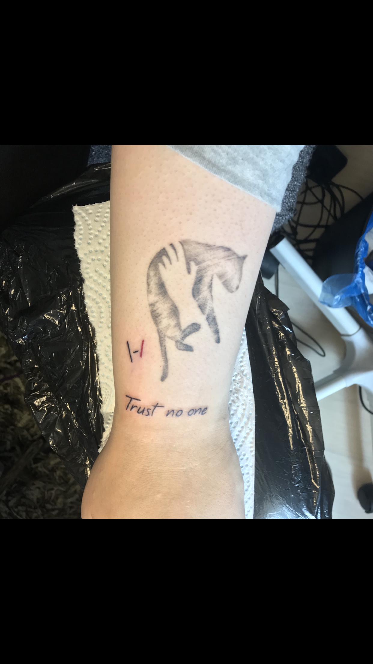 Twenty One Pilots Tattoo Clique Tattoo Tøp Twentyonepilots