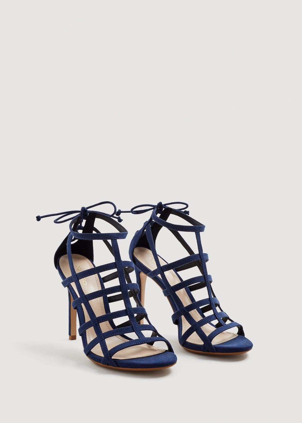 ShoesSandalias MujerI De Sandalia Tiras Tacón Want Those wOP0nk8