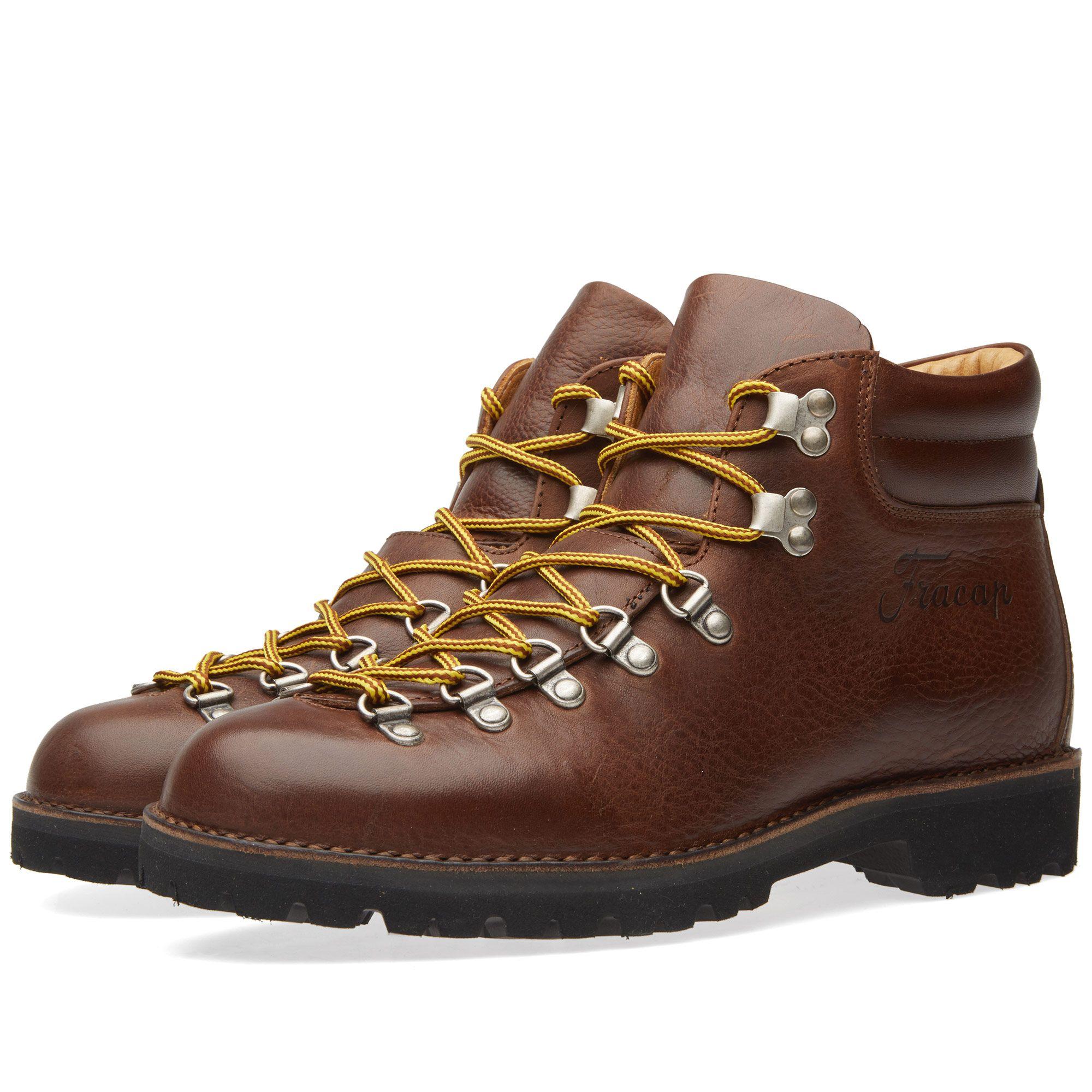 e623047c47f Fracap M127 Roccia Vibram Sole Scarponcino Boot | Boots | Boots ...