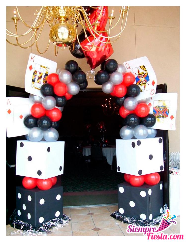 ideas divertidas para una fiesta de casino encuentra todos los artculos para tu fiesta en