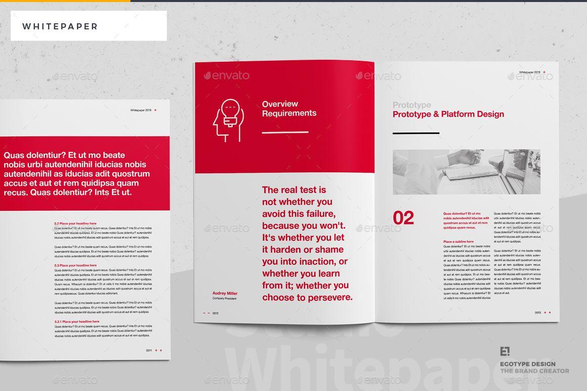 White Paper Paper Template Design Graphic Design Pattern White