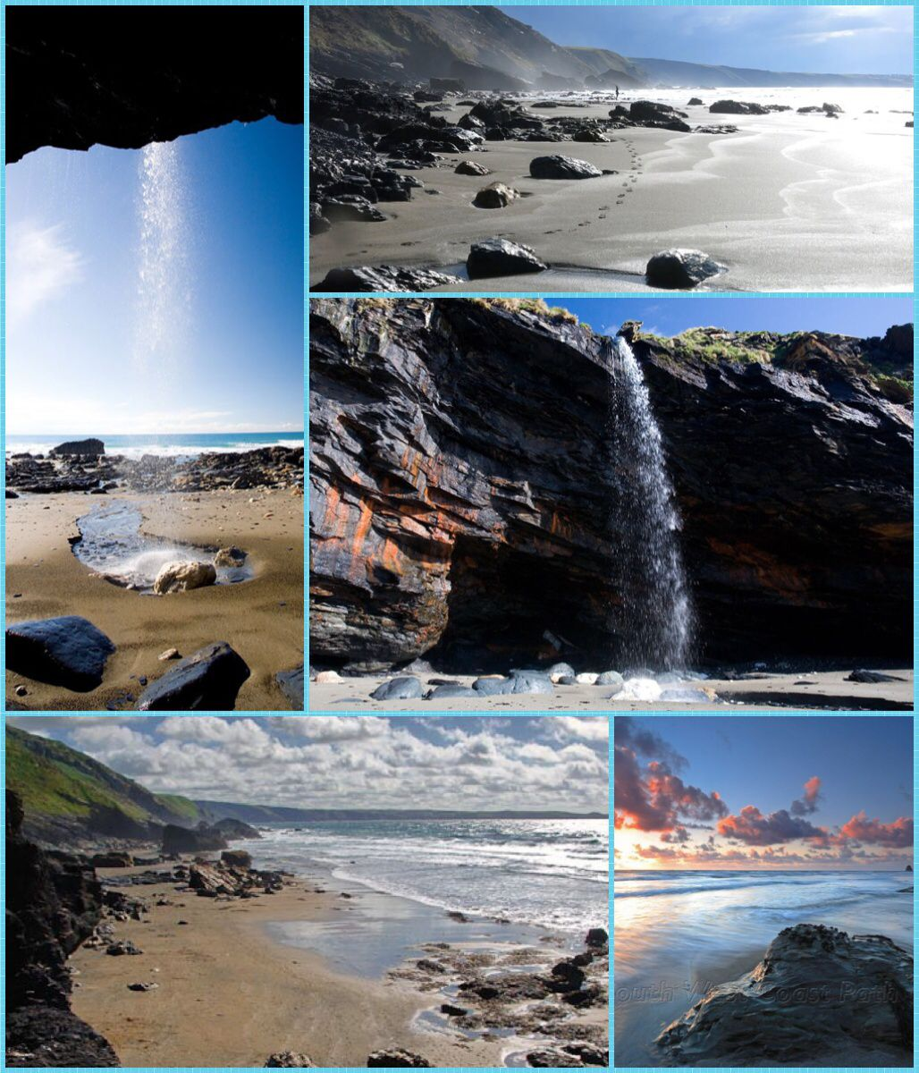 More images of Tregardock Cornwall