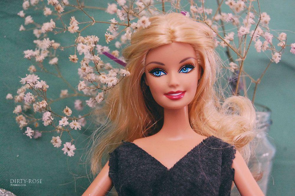Barbie Fashionista Diy Dress