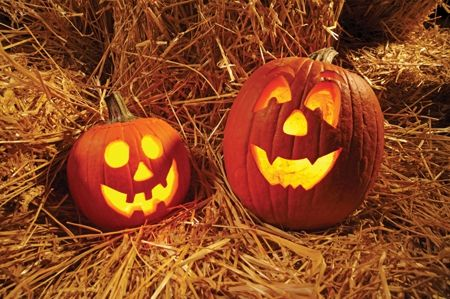 Amarillo TX Halloween Activities and Fall Fun Activities and Holidays - halloween activities ideas