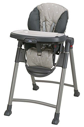 Graco Space Saver High Chair Mini Lounge Chairs Choosing The Best Baby Is Very Important For Most Mothers There Are So Many On Market Read Our Review More