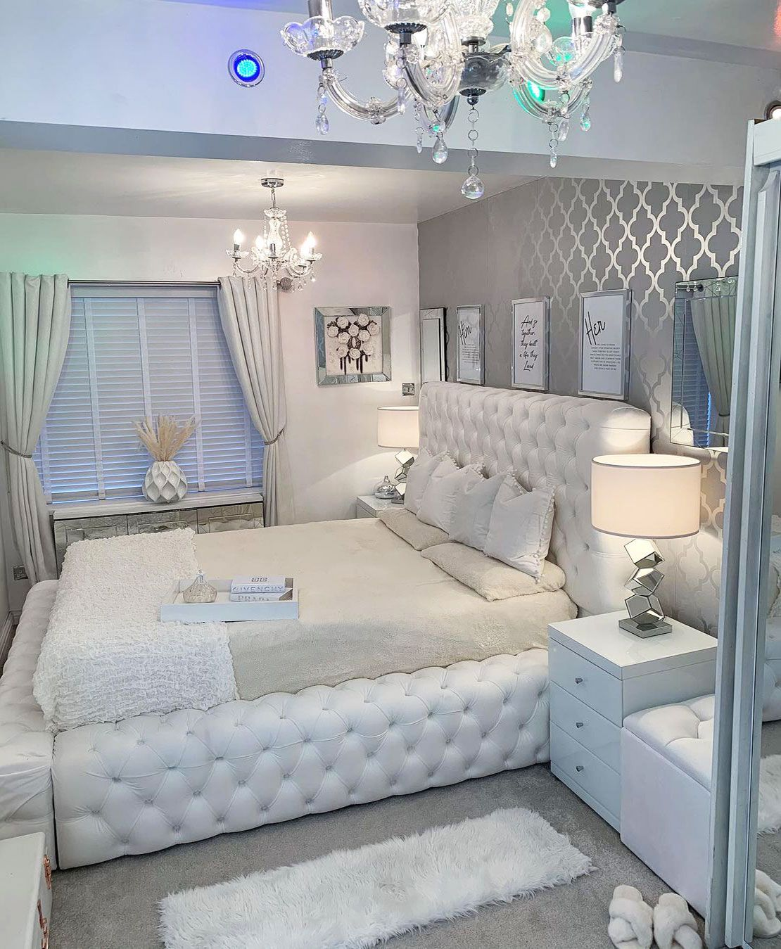 67 Best Scandinavian Style Bedroom Ideas