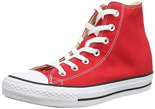 a02eb256cbc1 Converse Unisex Chuck Taylor All Star Hi Basketball Shoe (7.5 B(M) Women    5.5 D(M) Men
