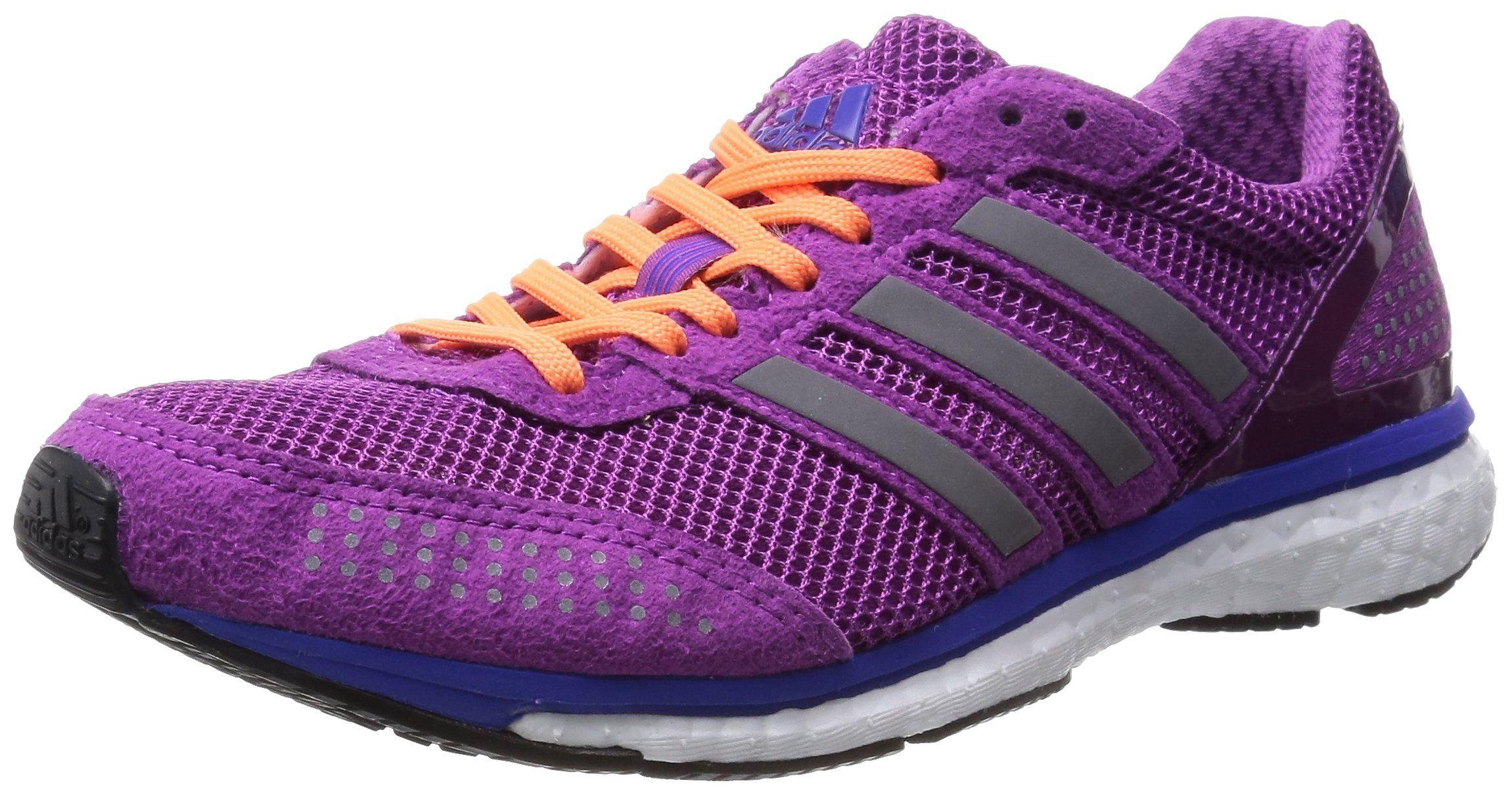Adidas Adizero Adios Boost 2 Women's Running Shoes - SS15 ...