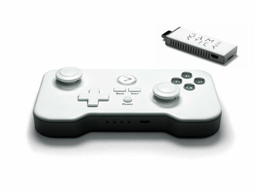 GameStick Console with Stick and Controller - GameWeed