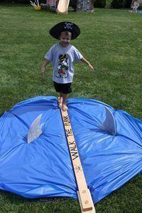 Photo of ¡Los mejores juegos de fiesta pirata para una fiesta pirata de niños espadachines! Todo tu …