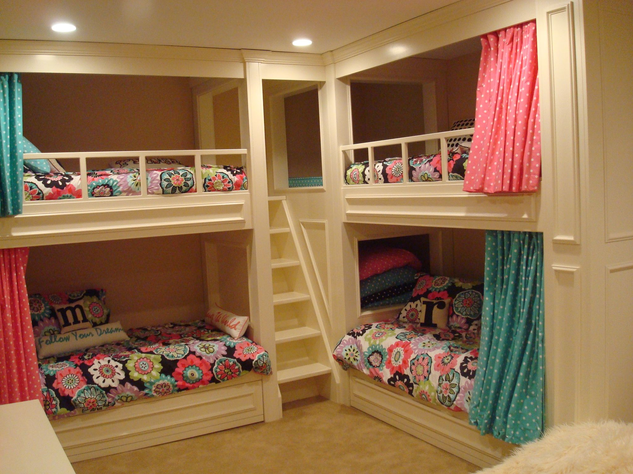 our bunk room bunk bed rooms cool bunk beds small on wonderful ideas of bunk beds for your kids bedroom id=88077