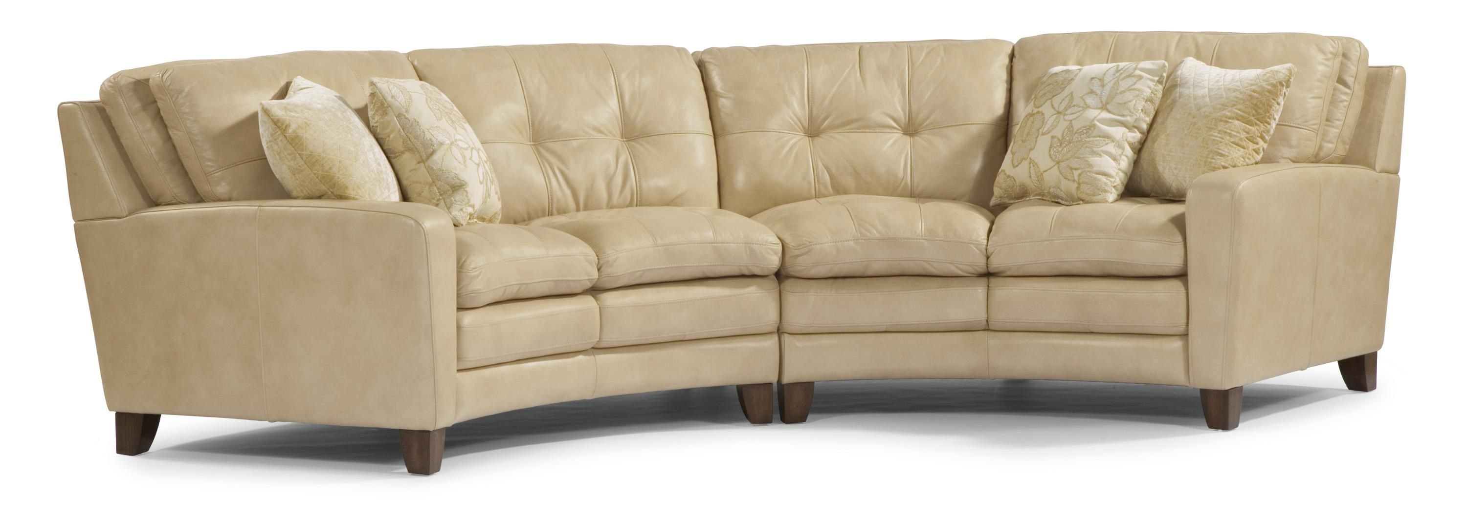 Sectional Sofa By Flexsteel