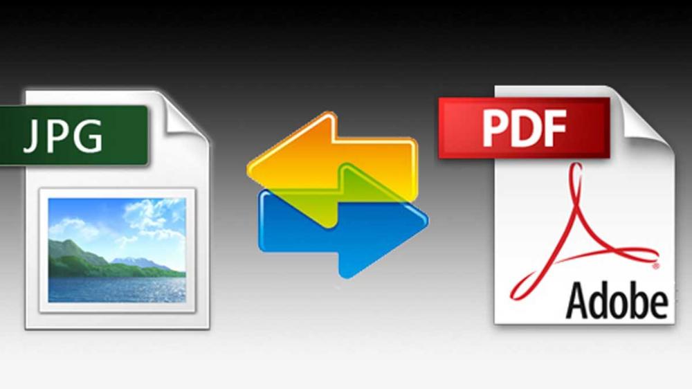 Using JPG to PDF Converter Online for Free Pdf, Online