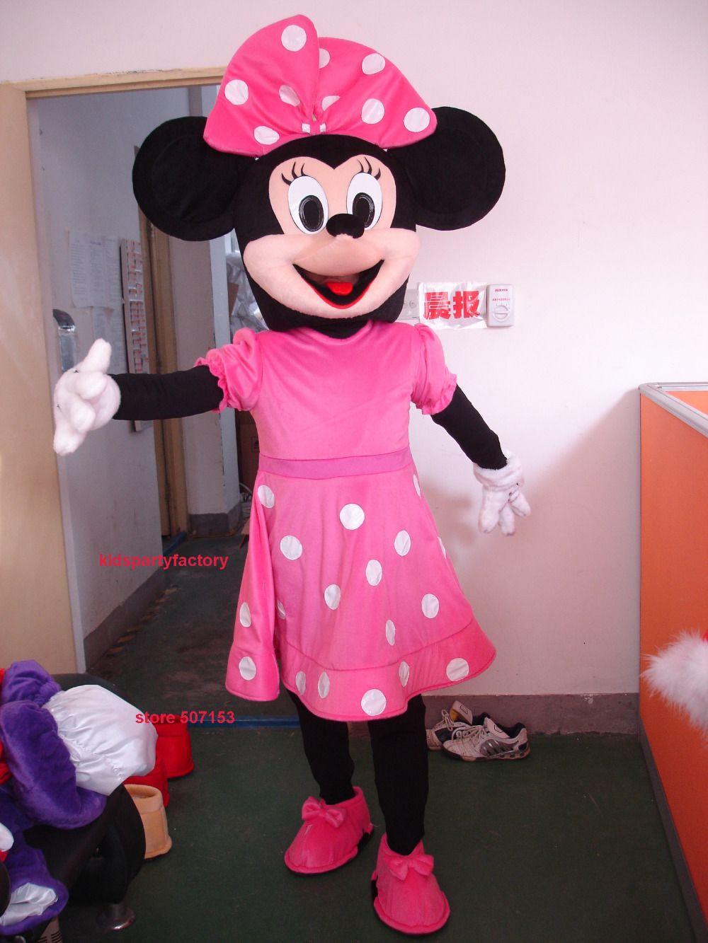 Tolle Minnie Partykleid Bilder - Hochzeit Kleid Stile Ideen ...