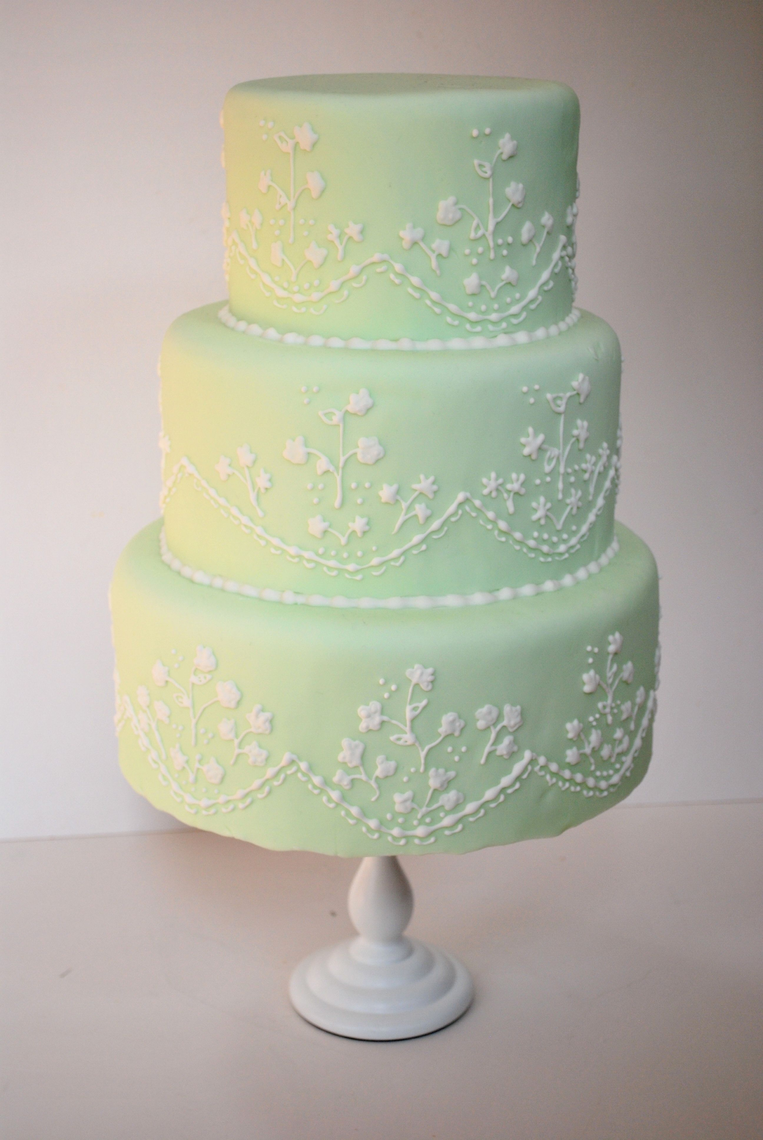 Pin by let it be cake on wedding cakes pinterest wedding cake