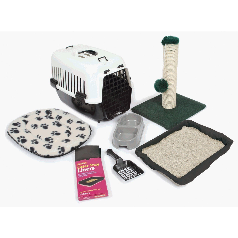 Pennine Cat/Kitten Starter Kit *** You can get more