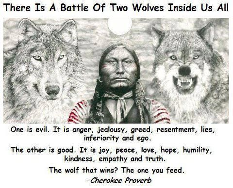 Which wolf do you feed?    527663_398197890226939_641592328_n.jpg (480×388)