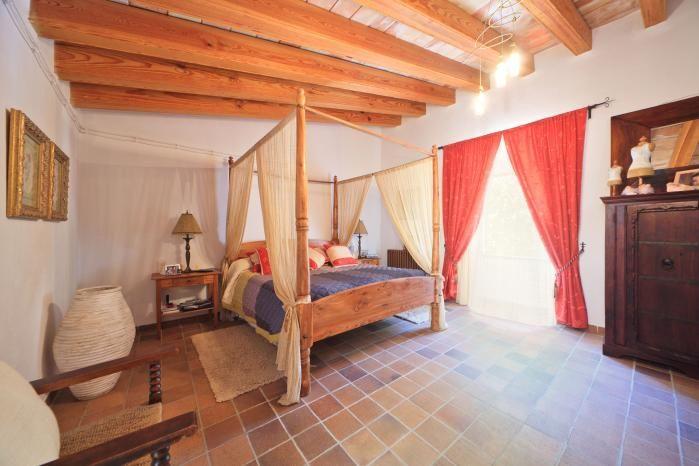 techo de bigas de madera - Bigas De Madera