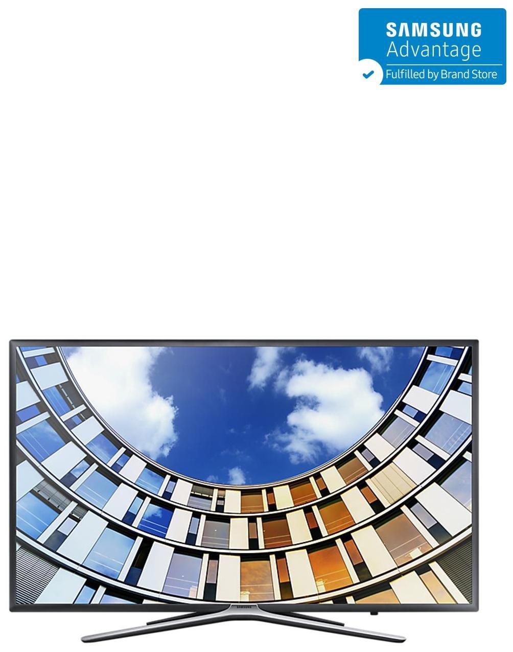 Buy Samsung Smart 138 cm (55 inch) Full HD LED TV
