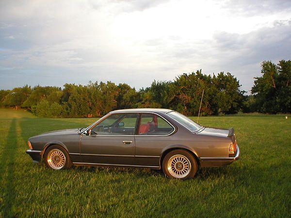 Model: 633CSi   Year: 1979
