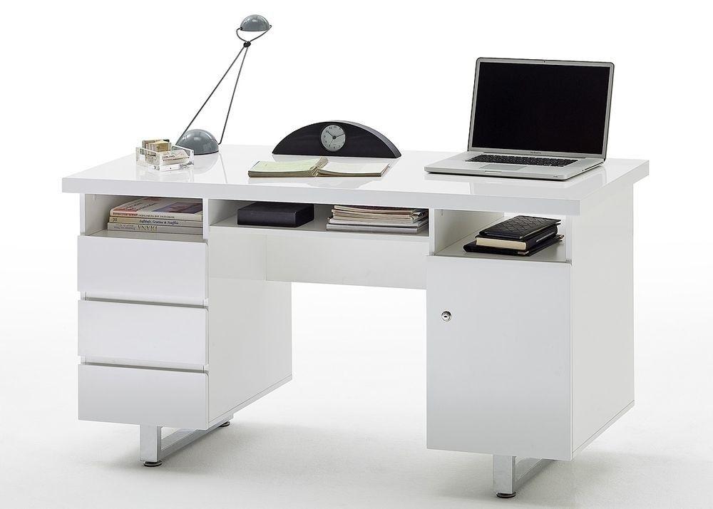 schreibtisch design weis, design schreibtisch weiß hochglanz lackiert 4280. buy now at https, Design ideen