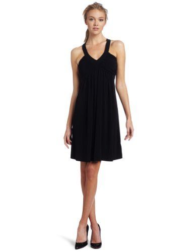 Reviews Calvin Klein Womens Fit N Flare Dress Black 10 Kern