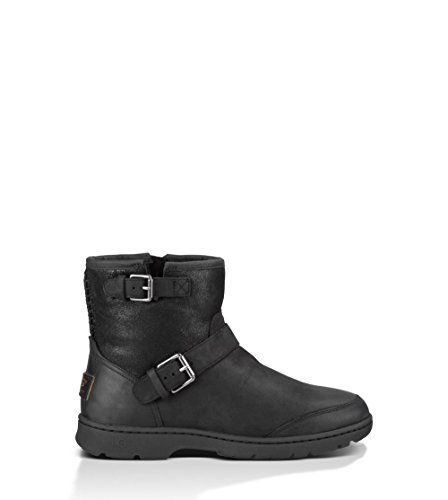 UGG Australia Women's Dawn Leather Boot