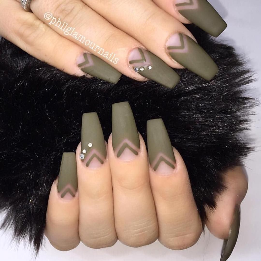 20 Puuuurfect Cat Manicures Cat Nail Art Designs For Lovers - Nagel ...