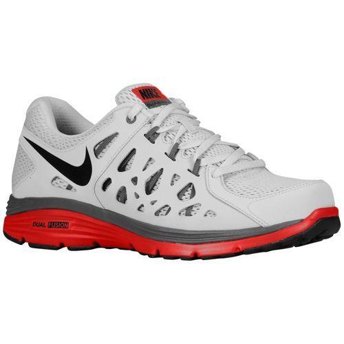 cinturón Whitney Tibio  Nike Dual Fusion Run 2 - Men's at Foot Locker | Hombres nike, Zapatos nike  jordan, Nike