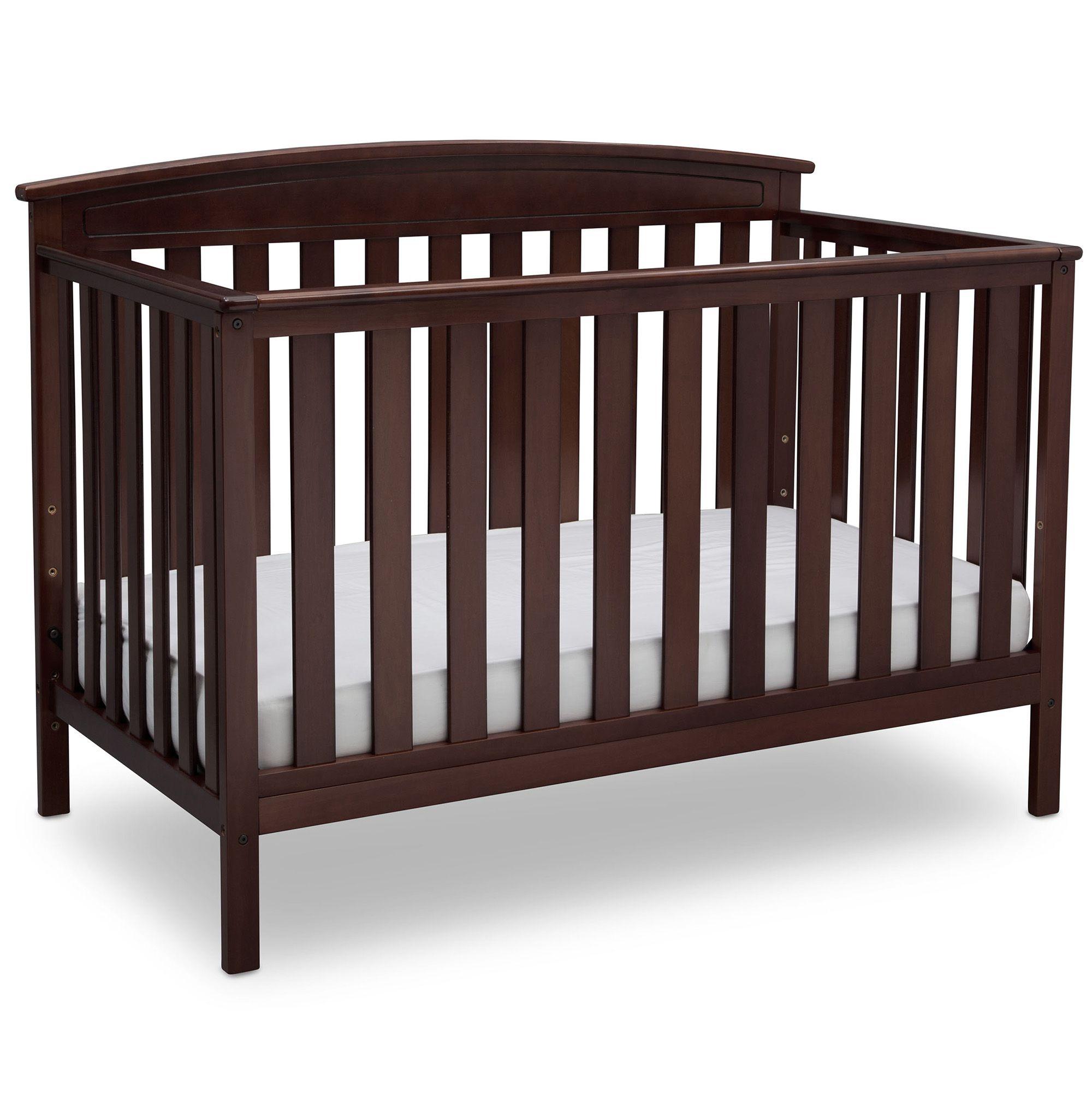 Baby Delta Children Baby Cribs Convertible Convertible Crib