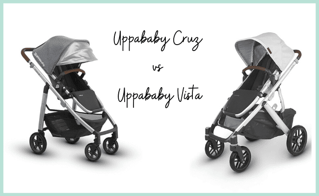21++ Uppababy stroller vista vs cruz ideas in 2021