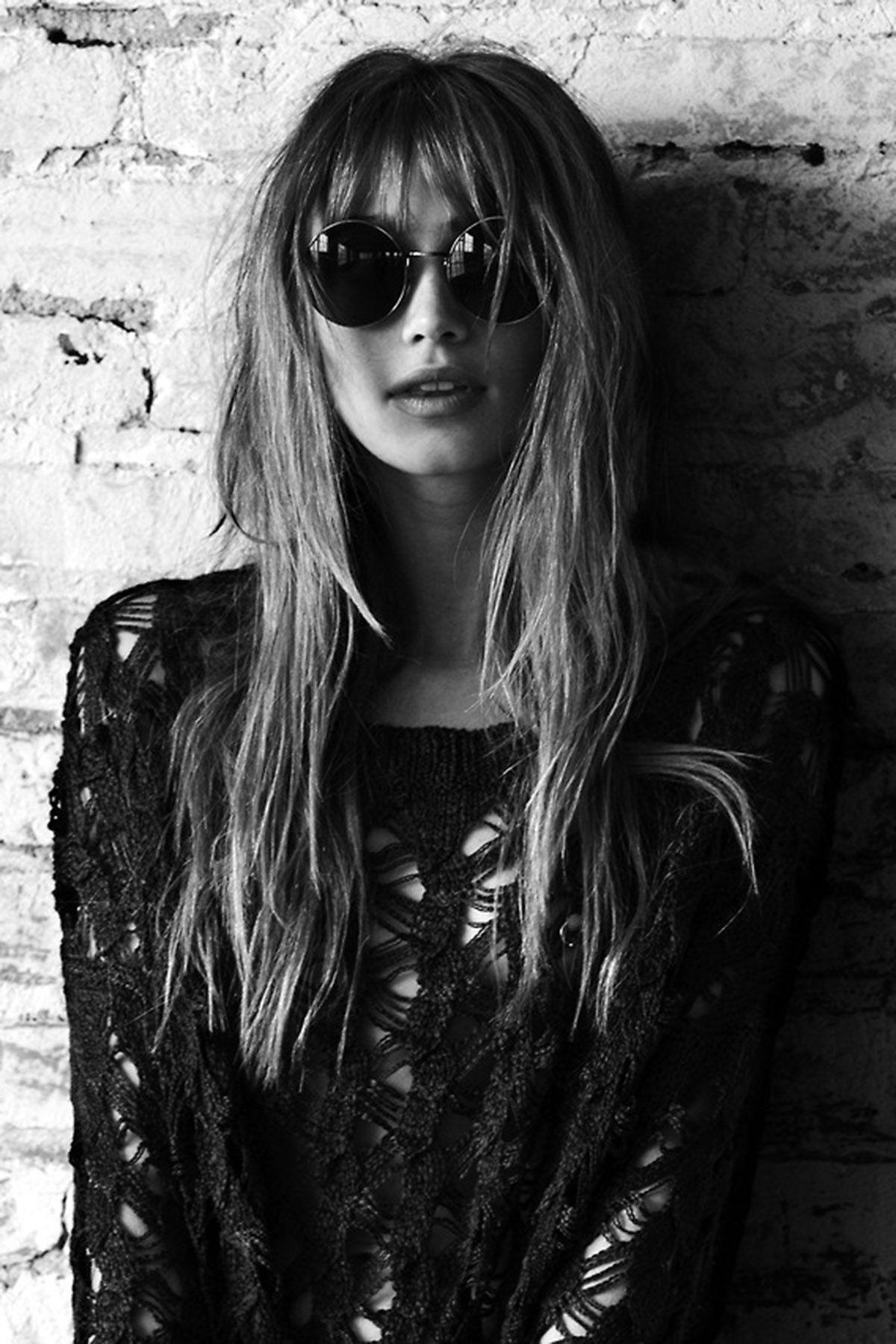 senyahearts: Cailin Russo Photographed by: Neave Bozorgi   mood ...