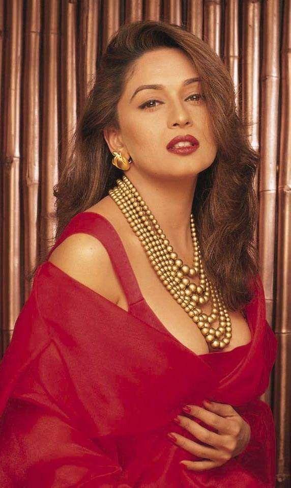 Madhuri Dixit Nene (@MadhuriDixit) / Twitter   Fashion