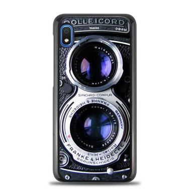 Twin Reflex Camera Y1901 Samsung Galaxy A10e Case Reflex Camera Vintage Camera Samsung Galaxy