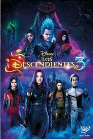 Ver Los Descendientes 3 2019 Pelicula Completa En Espanol Latino Disney Descendants Disney Descendants 3 Descendants