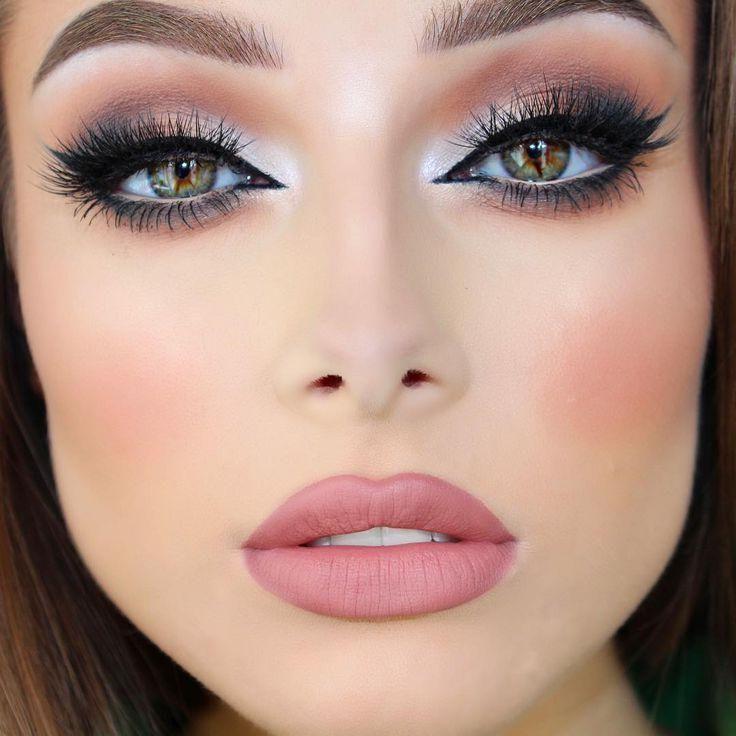 Top Silvester Make Up 10 Tipps Fur Braune Und Blaue Augen Beauty