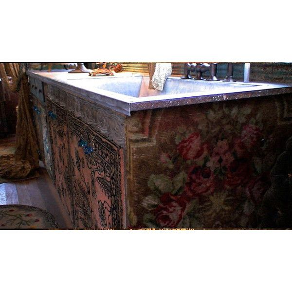 Dream Kitchen And Bath Magnolia Tx: Bohemian Valhalla: Magnolia Pearl Airstream Dream Machine