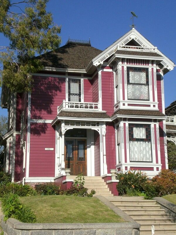 Charmed House (1329 Carroll Avenue, Los Angeles, California)