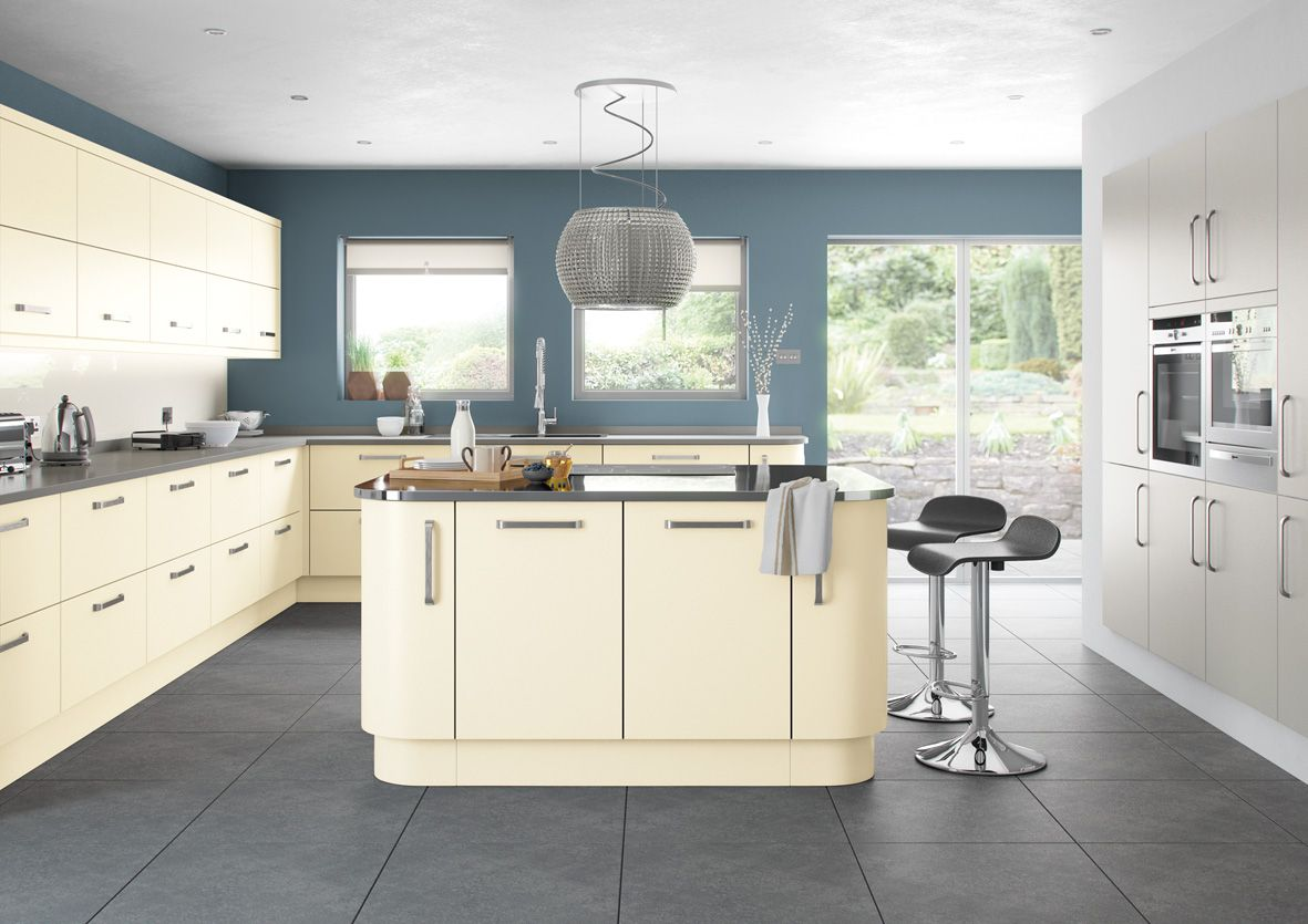 Complete High Gloss kitchen Units (new) colours oak,white,black ...