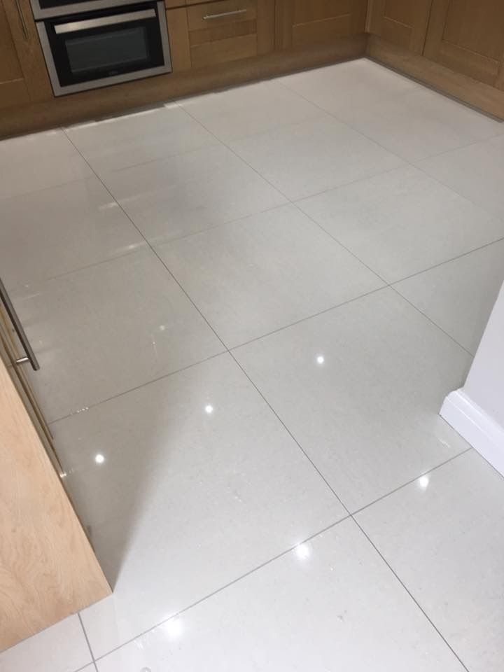 Pure White Porcelain Floor Tile Home Is Where The Is